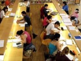 El precio de la matrícula universitaria subirá un 5,5 por ciento en el próximo curso
