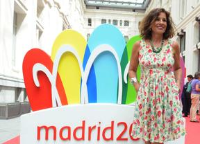 Botella viaja a Buenos Aires para la elección de los Juegos