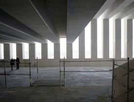 Un museo que 'sujeta' Madrid