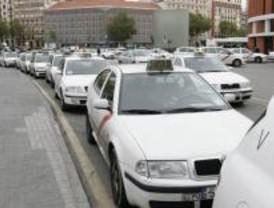 Los taxis de Madrid llevarán cámaras de videovigilancia