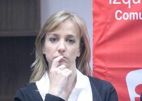 Tania Sánchez no sabía que su hermano era administrador de una licitadora del Ayuntamiento de Rivas