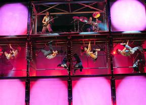 'Momentum' regresa al Teatro Nuevo Apolo