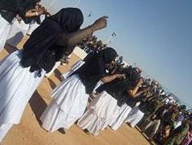 73.000 euros para la cooperación de las universidades en campamentos saharauis