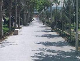 San Fernando cuenta con dos nuevos parques