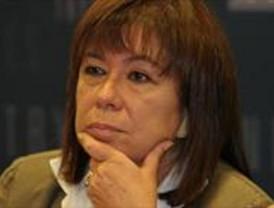 Narbona espera que se suspenda la Ley de Medidas Urgentes de Madrid