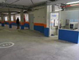 Las tarifas de aparcamientos públicos no tienen que pasar por el Pleno