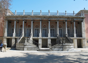 Bodas, bautizos y comuniones en el palacio del Parque de El Capricho
