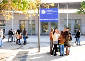 Campus de Puerta de Toledo