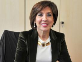 Carmen González: