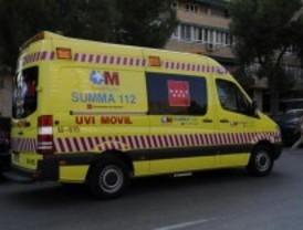 Fallece el agredido en Villaviciosa de Odón