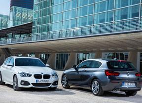 BMW Serie 1, el benjamín se pone al día