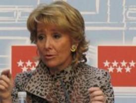 Aguirre anuncia que aumentará en un 20% las becas de escolarización
