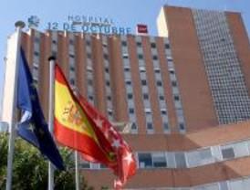 Un joven, en estado grave tras ser apuñalado en la avenida de Andalucía