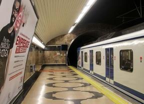 Restablecido el servicio de la línea 6 entre Cuatro Caminos y Ciudad Universitaria
