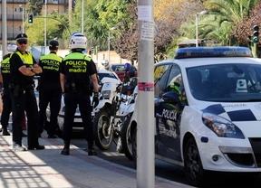 La policía desaloja dos locales por exceso de aforo