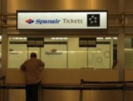 El juez ordena hacer una simulación del despegue del avión de Spanair que se estrelló en Barajas