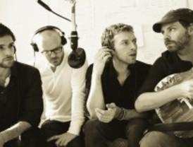 Coldplay agota 17.000 entradas de su concierto en Las Ventas en una hora