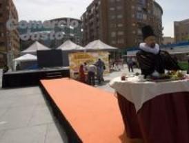 Madrid acoge este sábado la Gran Fiesta del Comercio Justo