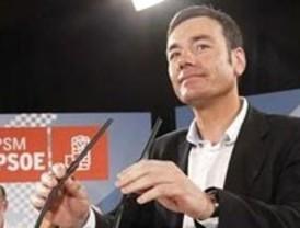 Tomás Gómez anuncia que la lista electoral del PSOE para 2011 será paritaria