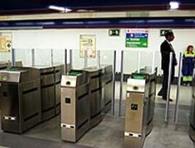 La mayor parte del transporte de Madrid se pagará sin dinero en 2011