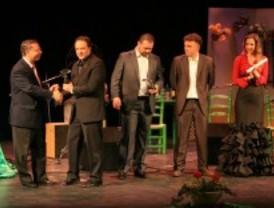 Tres Cantos, referente del flamenco nacional