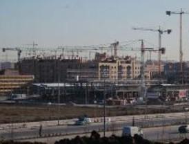 Detenido un grupo que extorsionaba a empresarios de la construcción en Madrid