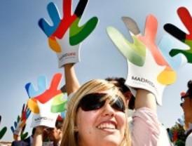 Madrid ya tiene rivales para los JJOO 2020
