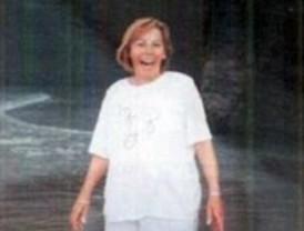 Hallan en Griñón a la mujer enferma de alzheimer que desapareció de Móstoles