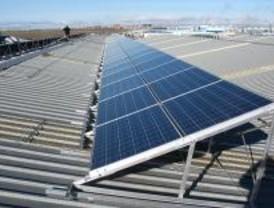 Placas solares en edificios municipales de Las Rozas para promover el uso de energías renovables
