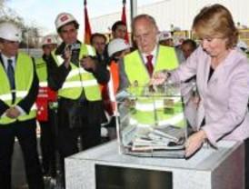 Arranca la construcción del metro a Mirasierra