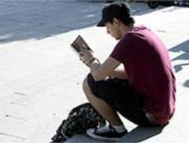 El 62 por ciento de los universitarios madrileños lee menos de seis libros al año