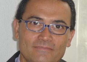 Carlos Morales, candidato a las primarias del PSM frente a Tomás Gómez