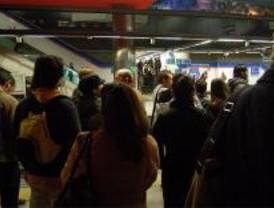 Las negociaciones sobre el conflicto de Metro continuarán el viernes