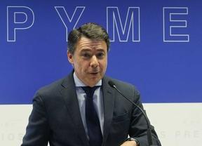 González espera que el candidato del PP a la Comunidad se decida después de verano