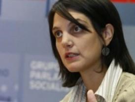 Sánchez Acera propone un debate a Tomás Gómez ante los militantes del PSM