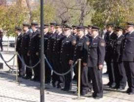 43 dependencias de la Policía Nacional aprueban la evaluación de riesgos laborales