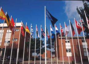 Cuartel de la OTAN en Pozuelo de Alarcón