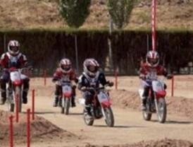 Las Rozas acoge la segunda edición de Moto Event, la feria nacional de moto de montaña