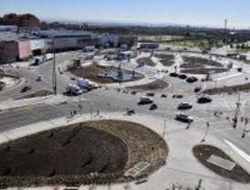 San Blas estrenará intercambiador y Metro el próximo 16 de marzo