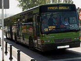 UGT quiere que también los autobuses interurbanos lleven cámaras
