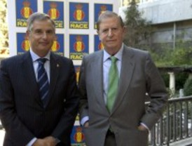 Falcó, nuevo presidente de la Fundación RACE