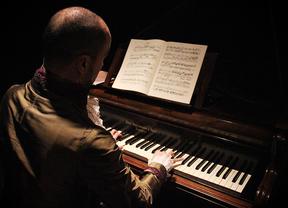 Un recital de piano por el 'cumpleaños' de Mozart y Arriaga