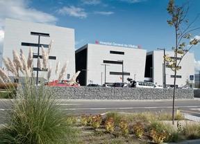 Así es el nuevo hospital de Villalba