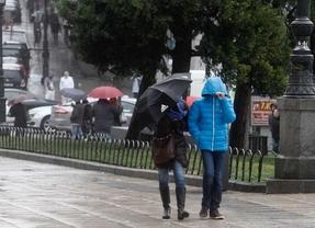 El 112 recomienda extremar las precauciones ante las rachas de viento