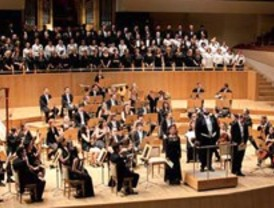 Vuelve la Orquesta Sinfónica Chamartín