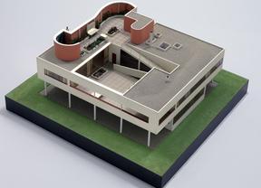 Le Corbusier, estrella destacada en la nueva temporada de Caixaforum