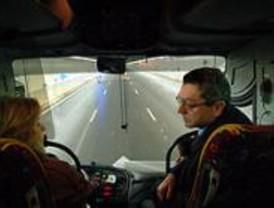 Abre el túnel entre la Cuesta de San Vicente y la Avenida de Portugal