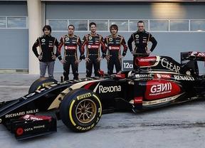 La ruina planea sobre la Formula 1