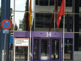 Los sindicatos recurren la composición del CES por