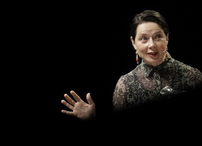 Isabella Rossellini clausura el XXXII Festival de Otoño a Primavera